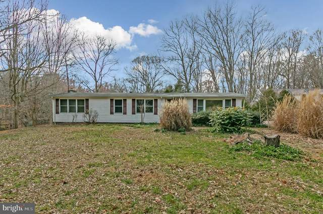 5620 Warren Drive, HUNTINGTOWN, MD 20639 (#MDCA175702) :: John Lesniewski | RE/MAX United Real Estate