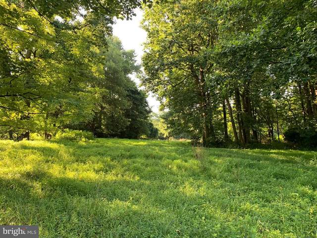 0-(LOT #3) Mcglothlin Road, CONOWINGO, MD 21918 (#MDCC169014) :: City Smart Living