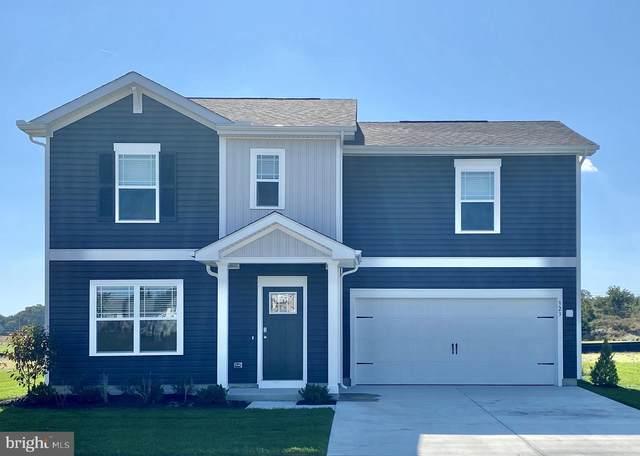 323 Planters Drive, SEAFORD, DE 19973 (#DESU159498) :: Certificate Homes