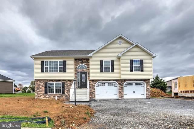 80 Homestead Drive, GREENCASTLE, PA 17225 (#PAFL172220) :: The Joy Daniels Real Estate Group