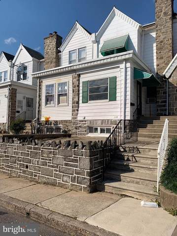 209 Kingston Road, UPPER DARBY, PA 19082 (MLS #PADE517196) :: The Premier Group NJ @ Re/Max Central