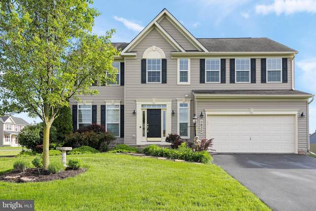 3630 Rolling Hills Drive, GREENCASTLE, PA 17225 (#PAFL172238) :: The Licata Group/Keller Williams Realty