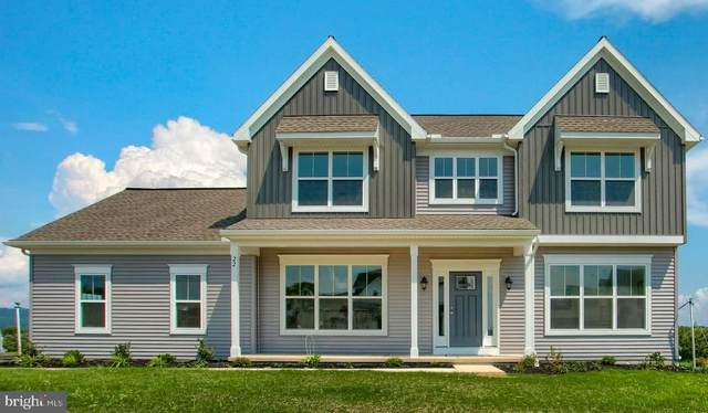 111 White Deer Way, CARLISLE, PA 17013 (#PACB122902) :: The Heather Neidlinger Team With Berkshire Hathaway HomeServices Homesale Realty