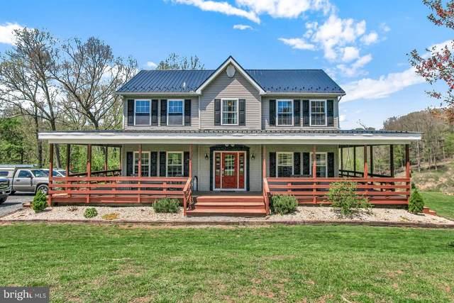 10782 Lucky Road, FELTON, PA 17322 (#PAYK136274) :: The Joy Daniels Real Estate Group
