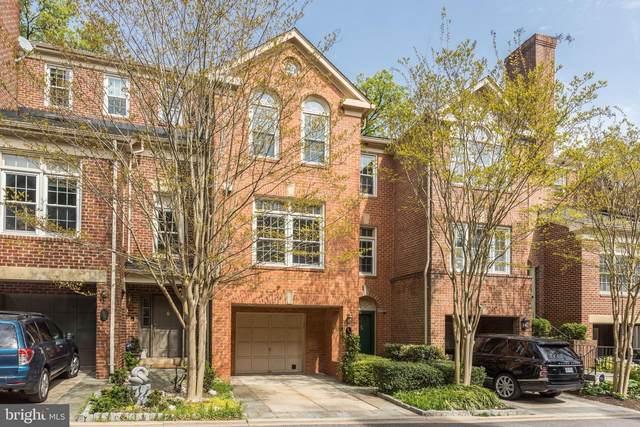 3909 Highwood Court NW, WASHINGTON, DC 20007 (#DCDC465474) :: Tom & Cindy and Associates