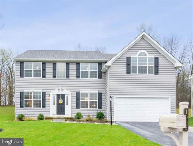 1008 Woodruff Road, COATESVILLE, PA 19320 (MLS #PACT504548) :: The Premier Group NJ @ Re/Max Central
