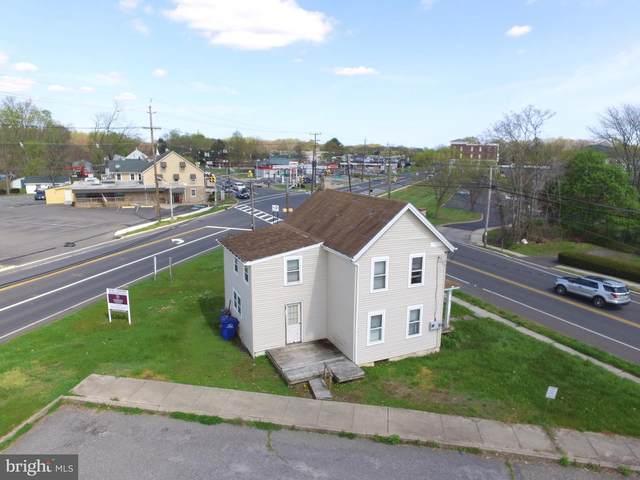 1260-1270 Woodlane Road, EASTAMPTON, NJ 08060 (#NJBL370772) :: Bob Lucido Team of Keller Williams Integrity