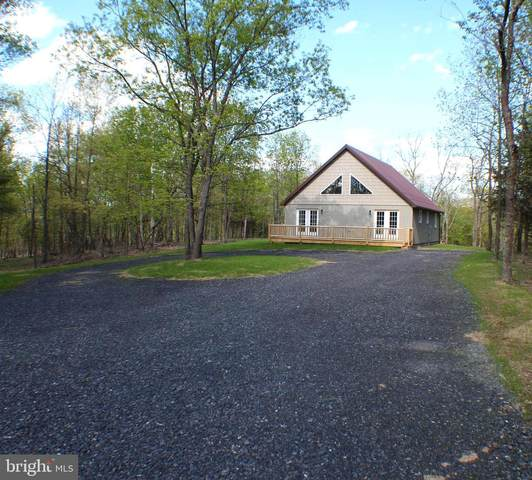 188 Pylor Way, MAYSVILLE, WV 26833 (#WVGT103190) :: Hill Crest Realty