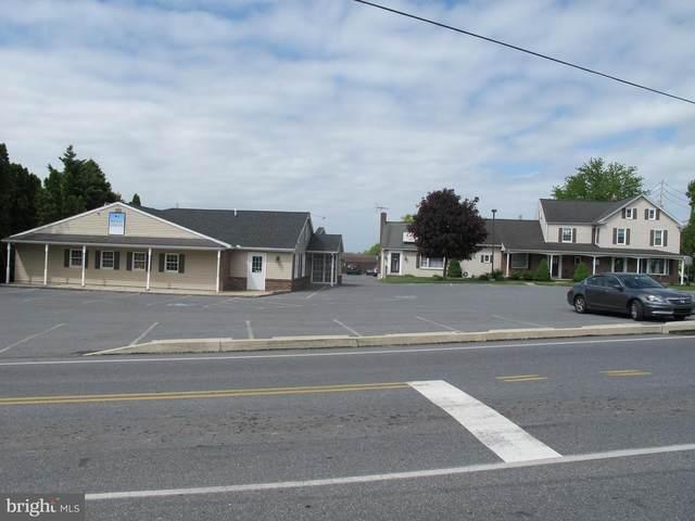 190-192 Doe Run Road, MANHEIM, PA 17545 (#PALA161982) :: The Joy Daniels Real Estate Group