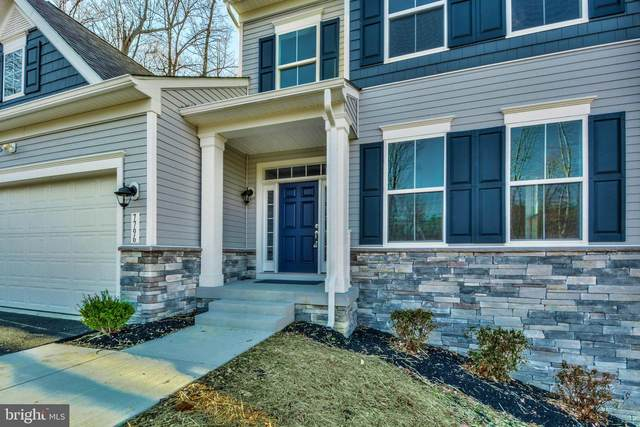 7796 Old Receiver Road, FREDERICK, MD 21702 (#MDFR262764) :: Network Realty Group