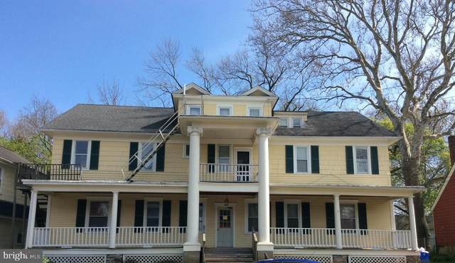 27 E Palmer Street, MORRISVILLE, PA 19067 (#PABU494670) :: John Smith Real Estate Group