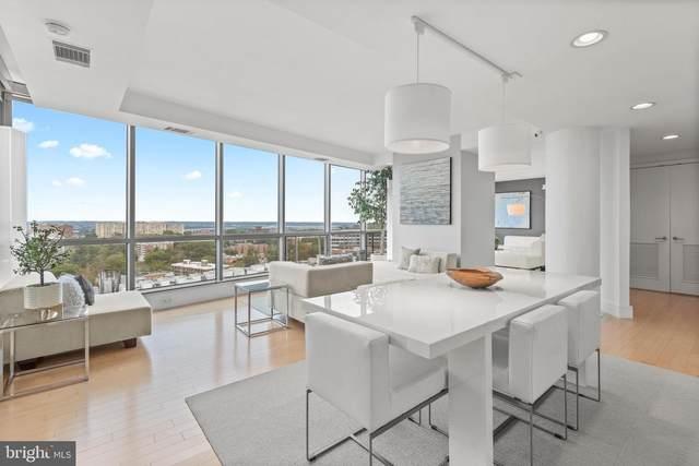 2001 15TH Street N #1004, ARLINGTON, VA 22201 (#VAAR161538) :: Crossman & Co. Real Estate