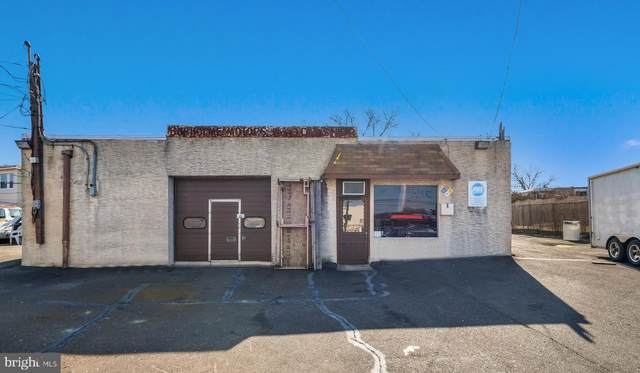 1010 Cottman Avenue, PHILADELPHIA, PA 19111 (MLS #PAPH889032) :: Maryland Shore Living   Benson & Mangold Real Estate