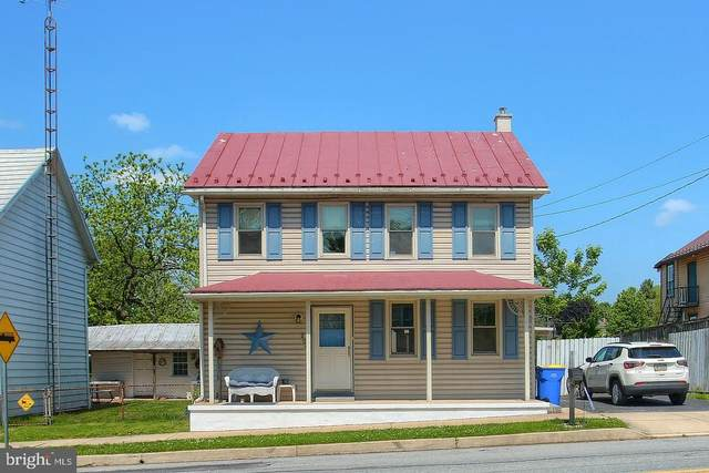 204 Market Street, LEWISBERRY, PA 17339 (#PAYK136430) :: Iron Valley Real Estate