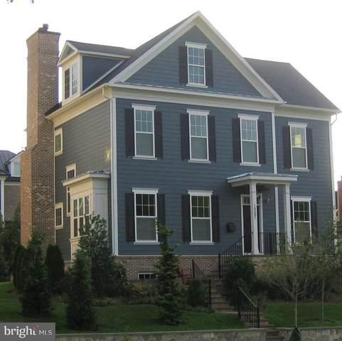 1307 N George Mason Drive, ARLINGTON, VA 22205 (#VAAR161634) :: The Sky Group
