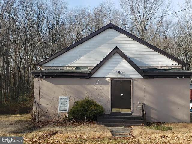 409 S Academy St S, GLASSBORO, NJ 08028 (#NJGL257560) :: Colgan Real Estate