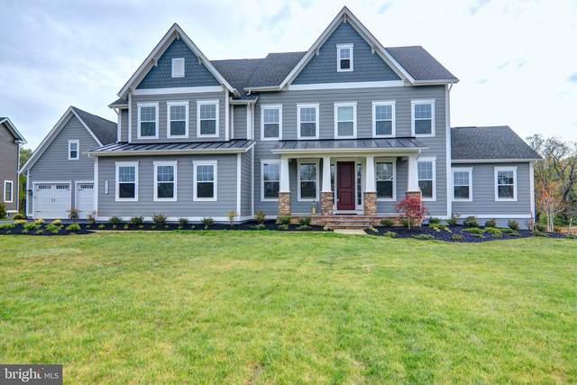 25188 Lotus Pond Place, ALDIE, VA 20105 (#VALO408764) :: Blackwell Real Estate