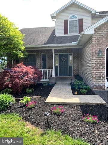 1748 Bell Avenue, CHAMBERSBURG, PA 17202 (#PAFL172286) :: ExecuHome Realty