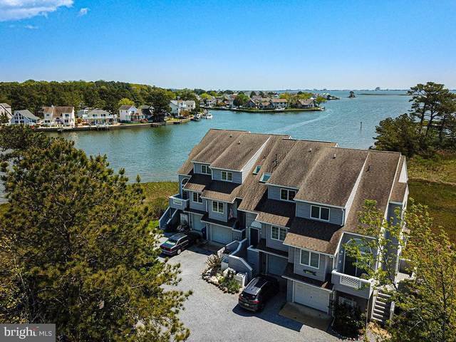 6 The Point, OCEAN PINES, MD 21811 (#MDWO113392) :: Atlantic Shores Sotheby's International Realty