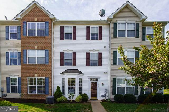 1104 Blue Heron Drive, DENTON, MD 21629 (#MDCM123956) :: RE/MAX Coast and Country