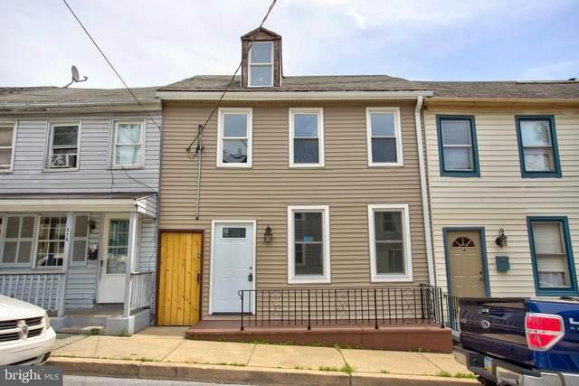 226 Lawrence Street, COLUMBIA, PA 17512 (#PALA162110) :: The Joy Daniels Real Estate Group