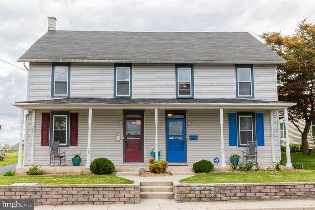 26 Church Street, LITITZ, PA 17543 (#PALA162118) :: The Heather Neidlinger Team With Berkshire Hathaway HomeServices Homesale Realty