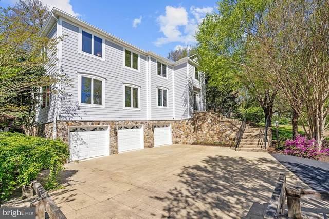 1512 Emerson Avenue, MCLEAN, VA 22101 (#VAFX1124184) :: The Licata Group/Keller Williams Realty