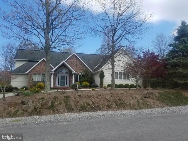 1030 Cherrywood Avenue, CUMBERLAND, MD 21502 (#MDAL134080) :: Eng Garcia Properties, LLC