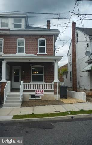 431 May Street, POTTSTOWN, PA 19464 (MLS #PAMC646740) :: The Premier Group NJ @ Re/Max Central