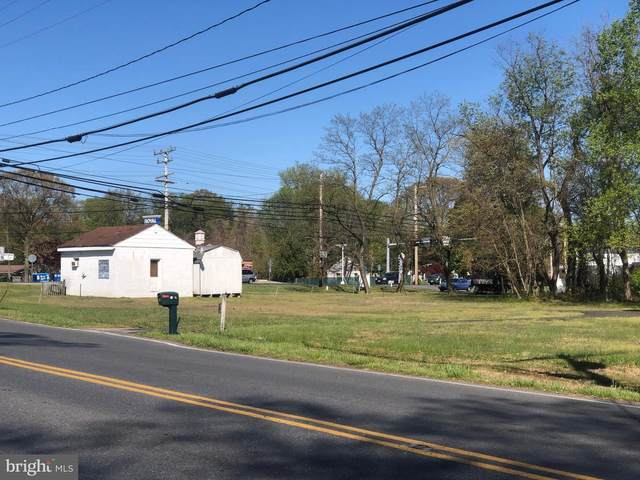 7 Lake Shore Drive, PASADENA, MD 21122 (#MDAA431928) :: Bob Lucido Team of Keller Williams Integrity