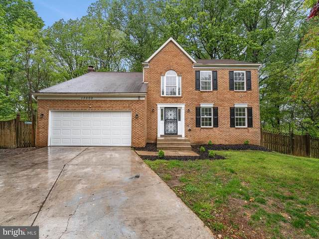 13000 Renfrew Circle, FORT WASHINGTON, MD 20744 (#MDPG566046) :: ExecuHome Realty