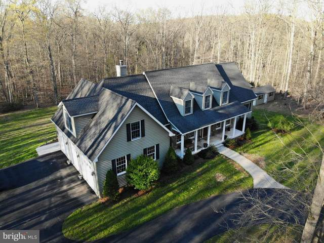 4200-C Little Road, WHITEFORD, MD 21160 (#MDHR245866) :: The Bob & Ronna Group
