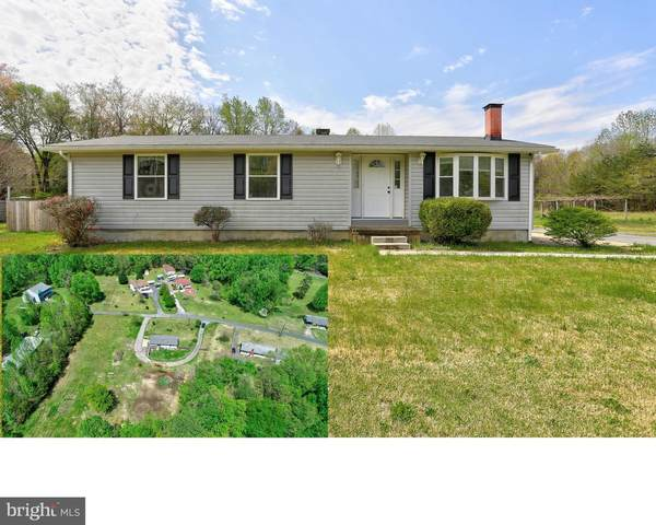 935 Johnson Grove Lane, CROWNSVILLE, MD 21032 (#MDAA431982) :: The Riffle Group of Keller Williams Select Realtors