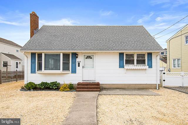 5508 Bayview Avenue, LONG BEACH TOWNSHIP, NJ 08008 (#NJOC397720) :: Daunno Realty Services, LLC