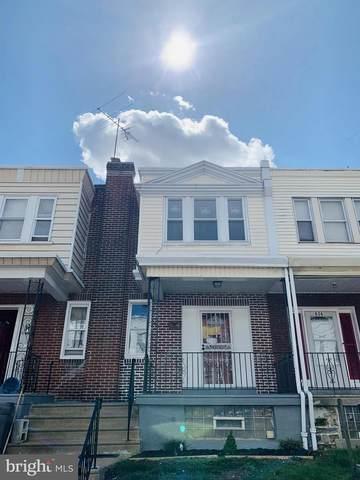 608 Brill Street, PHILADELPHIA, PA 19120 (#PAPH890224) :: RE/MAX Advantage Realty