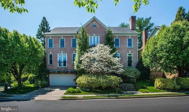 4994 Warren Street NW, WASHINGTON, DC 20016 (#DCDC466444) :: Tom & Cindy and Associates