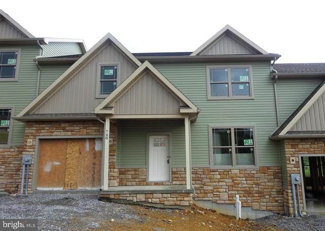 748 Golden Spring Drive, WAYNESBORO, PA 17268 (#PAFL172322) :: The Heather Neidlinger Team With Berkshire Hathaway HomeServices Homesale Realty