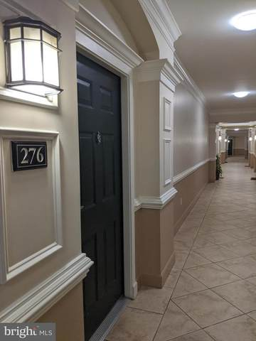 16 Granite Place #276, GAITHERSBURG, MD 20878 (#MDMC704732) :: Dart Homes