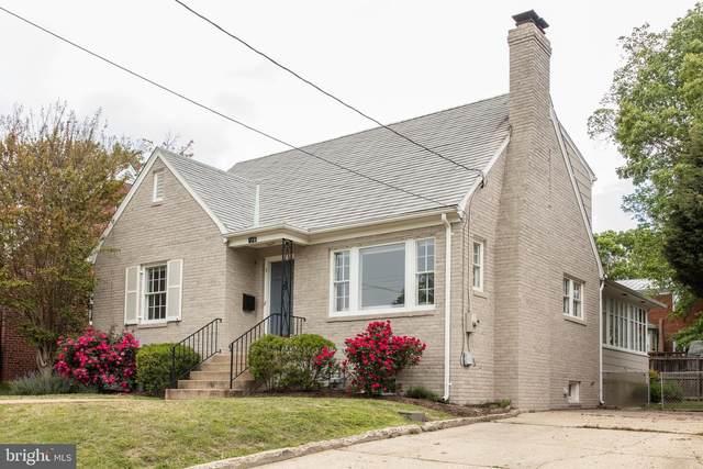 1723 Oakcrest Drive, ALEXANDRIA, VA 22302 (#VAAX245594) :: Tom & Cindy and Associates