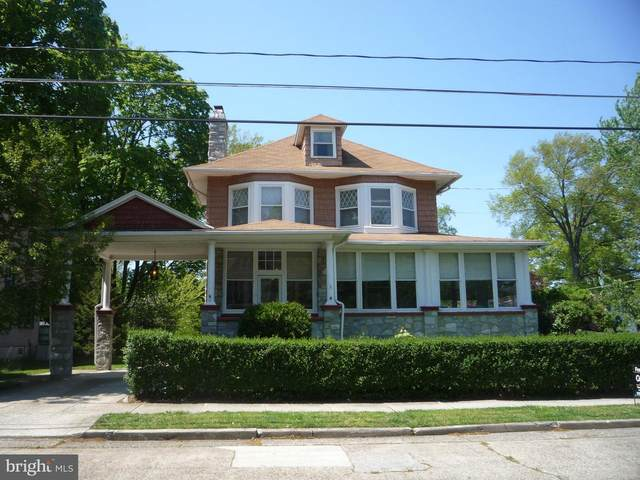 6565 Cedar Avenue, PENNSAUKEN, NJ 08109 (MLS #NJCD392050) :: Jersey Coastal Realty Group