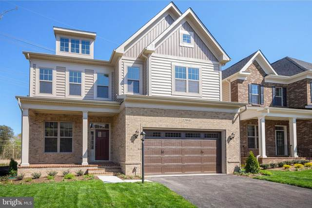 22958 Shooting Star Place, ASHBURN, VA 20148 (#VALO409074) :: The Miller Team