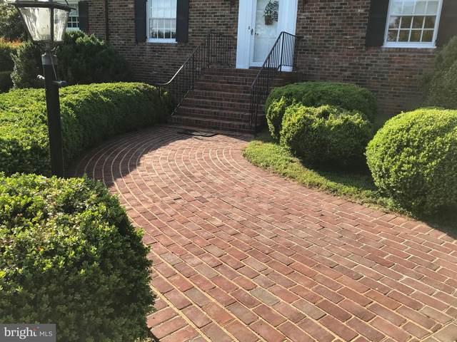 107 Lafayette Avenue, BOWLING GREEN, VA 22427 (#VACV122094) :: John Lesniewski | RE/MAX United Real Estate