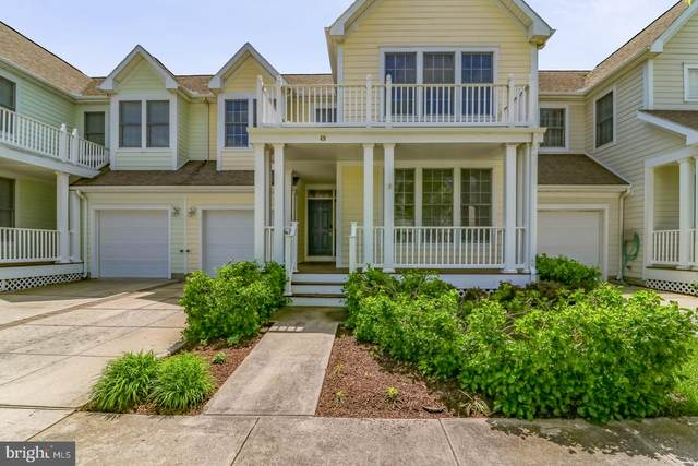 49 Tulip Poplar Turn, OCEAN VIEW, DE 19970 (#DESU159998) :: The Rhonda Frick Team