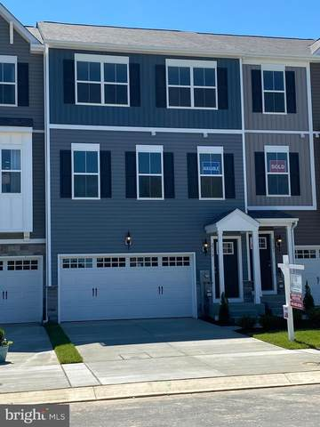 2719 Town View Circle, NEW WINDSOR, MD 21776 (#MDCR196160) :: AJ Team Realty