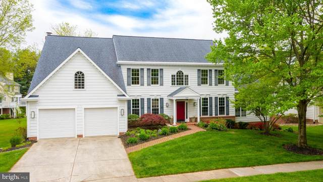 5117 Northern Fences Lane, COLUMBIA, MD 21044 (#MDHW278474) :: Bob Lucido Team of Keller Williams Integrity
