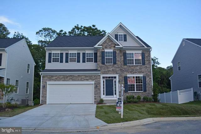 9401 Rosaryville Road, UPPER MARLBORO, MD 20772 (#MDPG566400) :: The Maryland Group of Long & Foster Real Estate