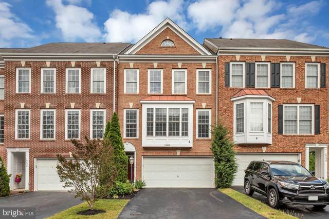 18428 Montview Square, LEESBURG, VA 20176 (#VALO409228) :: Network Realty Group