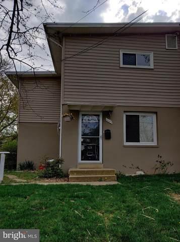 10613 Maple Street, FAIRFAX, VA 22030 (#VAFC119718) :: LoCoMusings