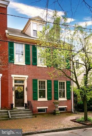 220 E Union Street, BURLINGTON, NJ 08016 (#NJBL371358) :: Bob Lucido Team of Keller Williams Integrity