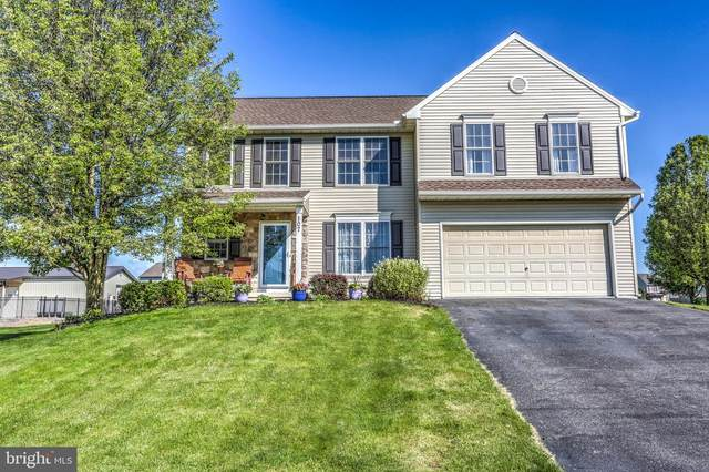 107 Hillcrest Road, MARIETTA, PA 17547 (#PALA162242) :: The Heather Neidlinger Team With Berkshire Hathaway HomeServices Homesale Realty
